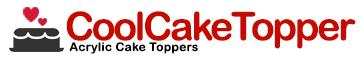 CoolCakeTopper